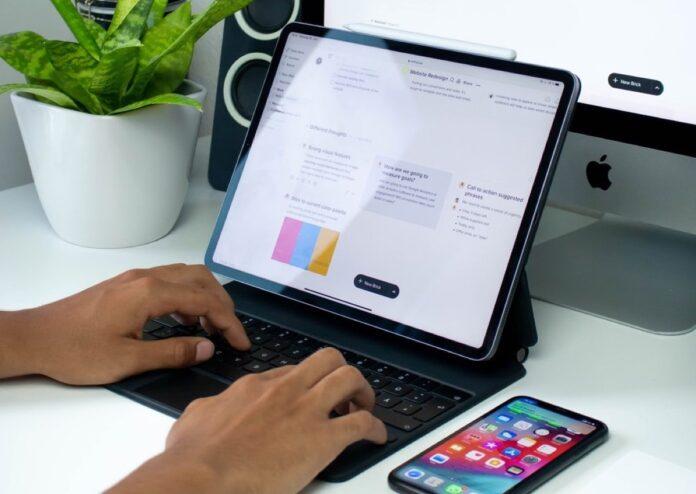 DigiTimes: iPad Pro 12.9″ con display mini-LED entro marzo 2021