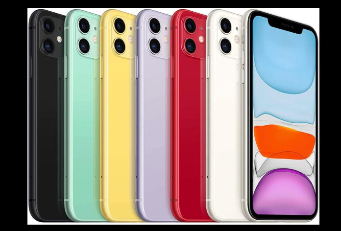 Minimo storico: iPhone 11 128 GB a solo 649 euro