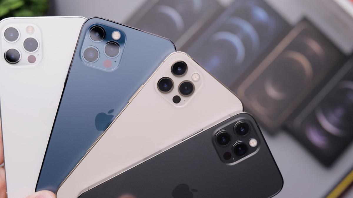 I tempi di consegna degli iPhone 12 si stanno stabilizzando, ma la domanda rimane forte