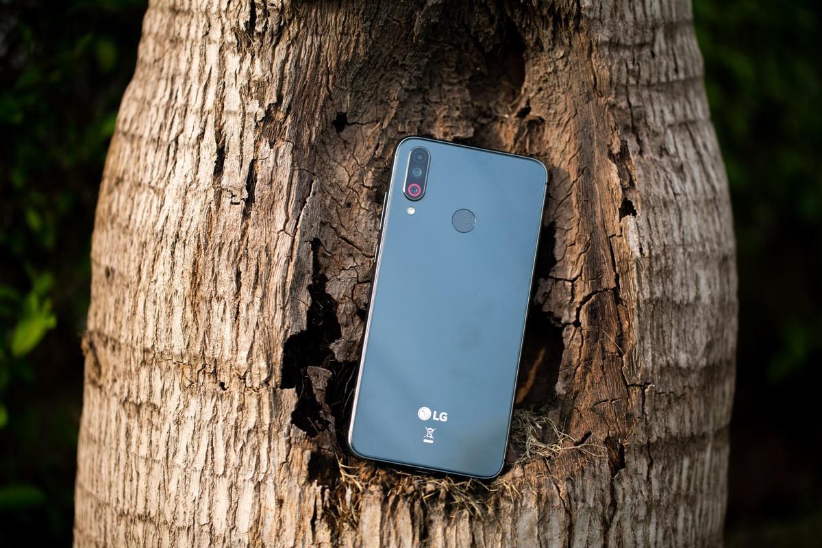 LG penserà a realizzare soltanto smartphone di fascia alta