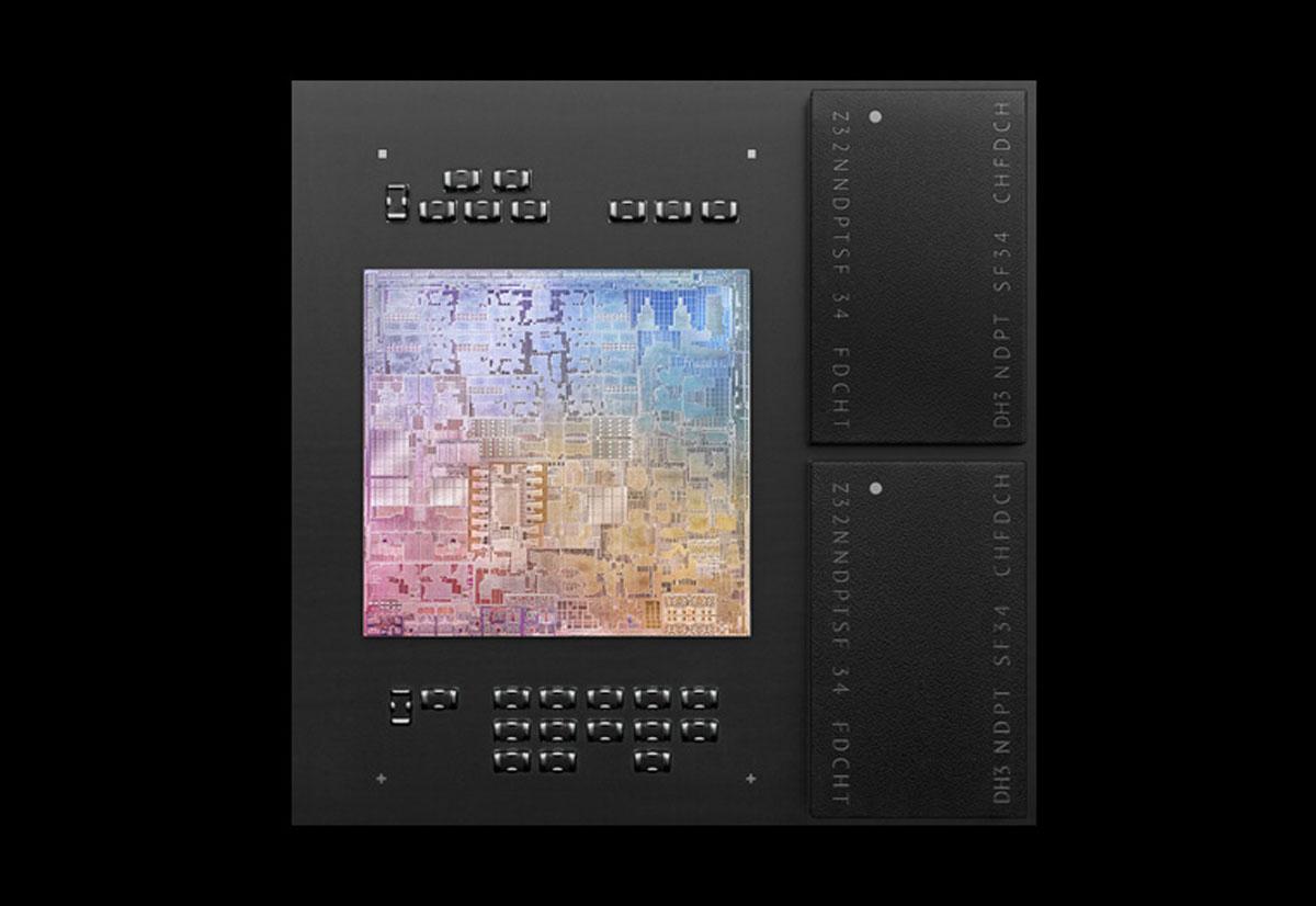 """Apple lavora per sganciare la """"bomba"""": le super-CPU per fare impallidire Intel"""