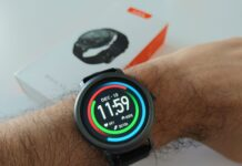Recensione Mibro Air, lo smartwatch elegantissimo e super low cost