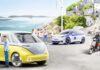 Nel Mar Egeo un'isola modello per la mobilità elettrica
