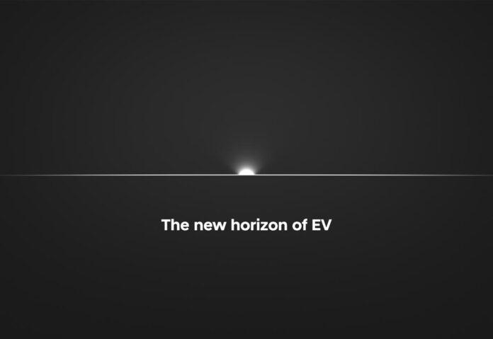 Hyundai, un video teaser di Ioniq 5