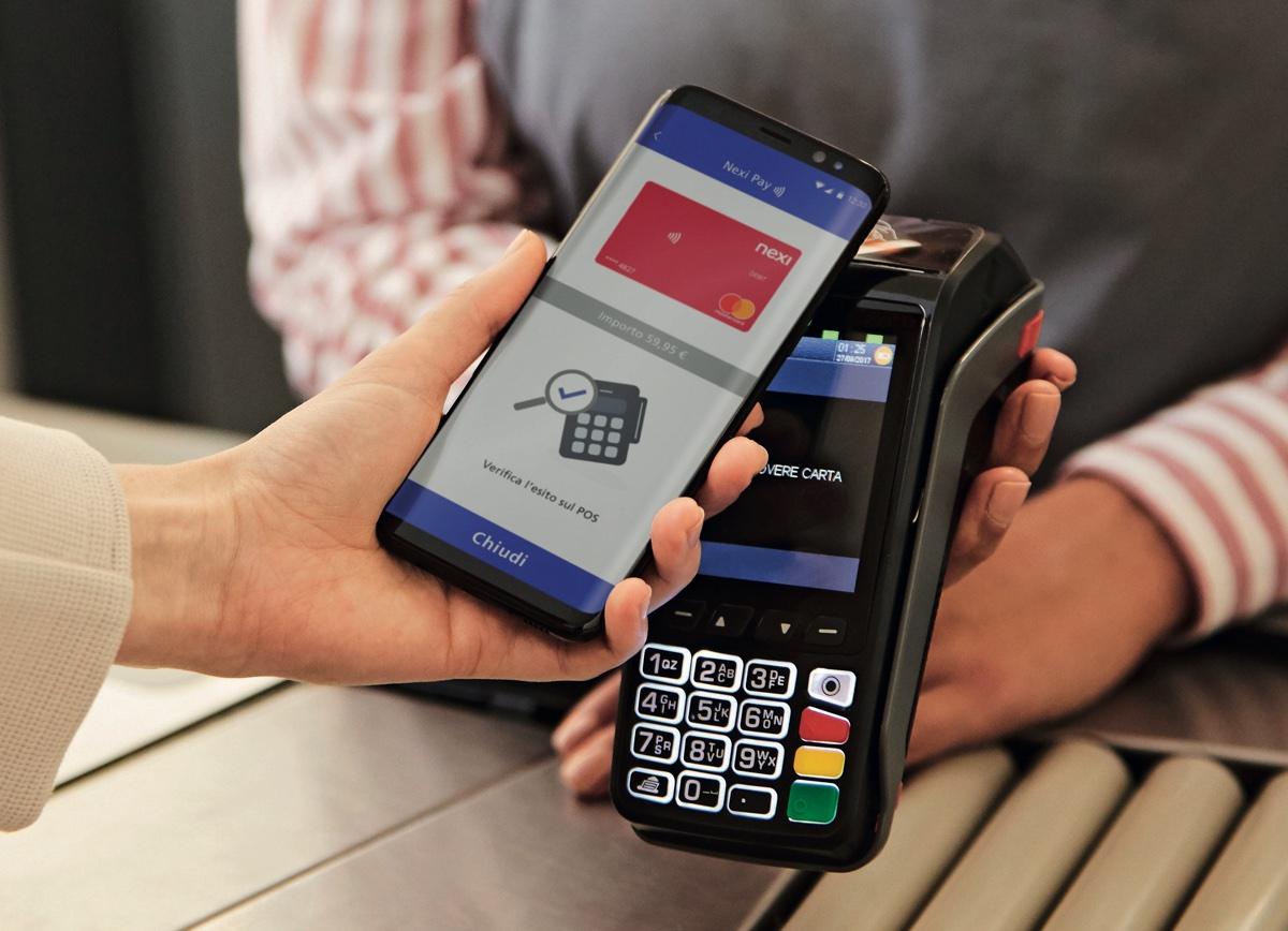Nexi offre Cashback e altri vantaggi senza identità digitale SPID