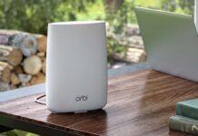 Recensione Netgear Orbi 4G LTE WiFi Router