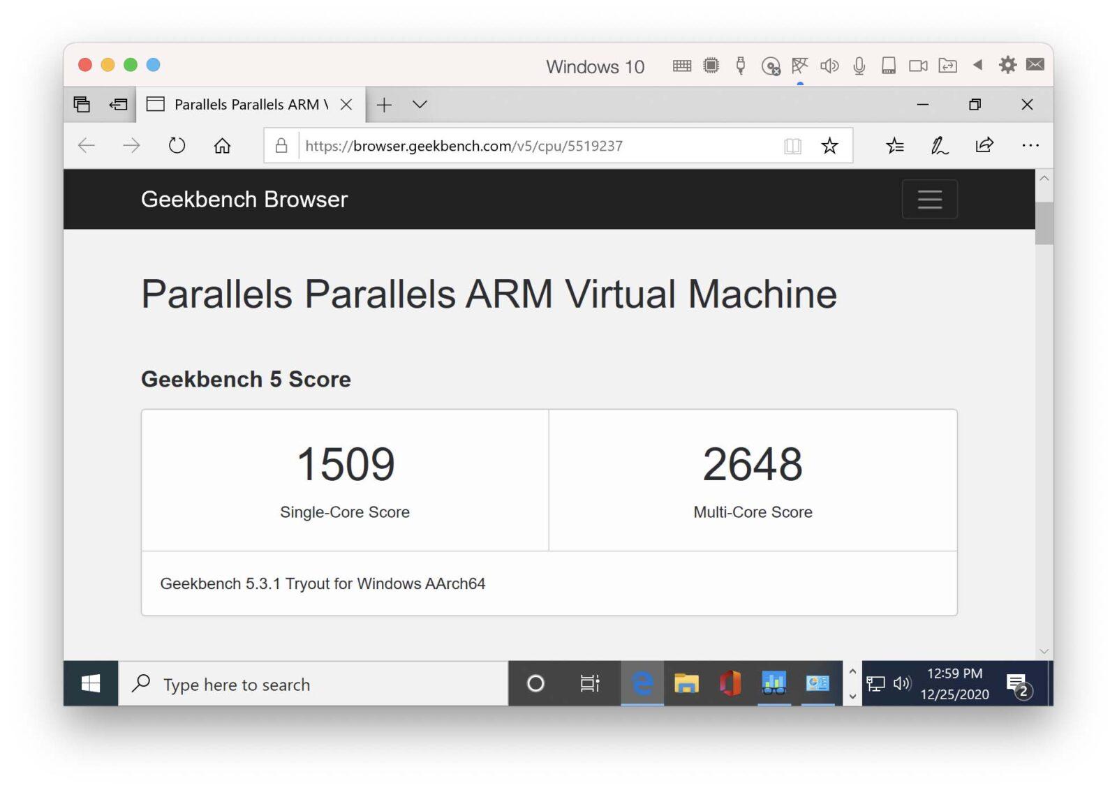 Parallels Desktop, come installare Windows 10 per ARM sui nuovi Mac con CPU M1