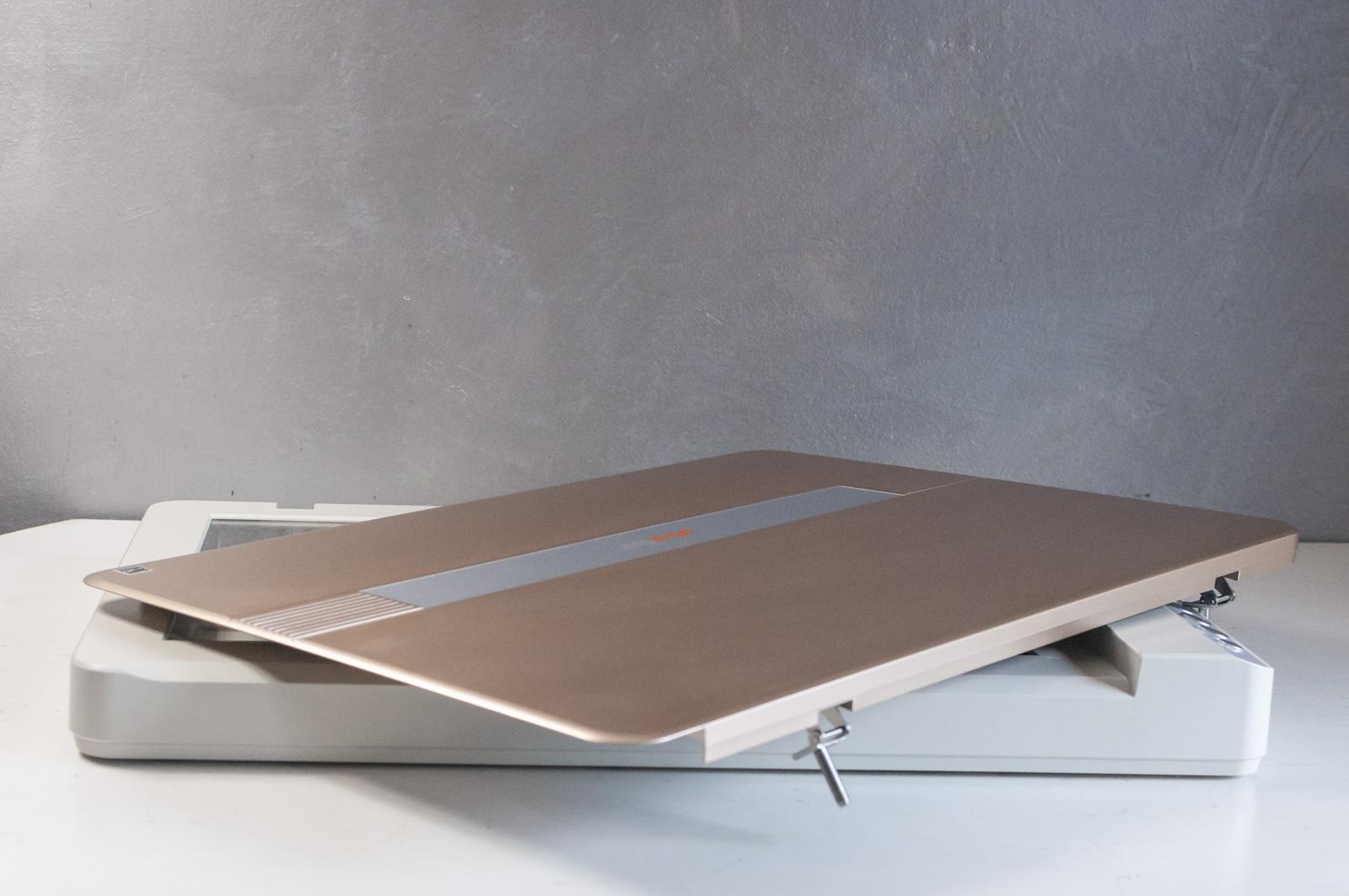 Recensione Plustek OpticSlim OS1680, grande scanner al prezzo giusto