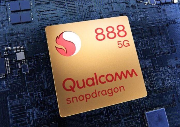 Qualcomm svela Snapdragon 888, il chip dei prossimi Android top