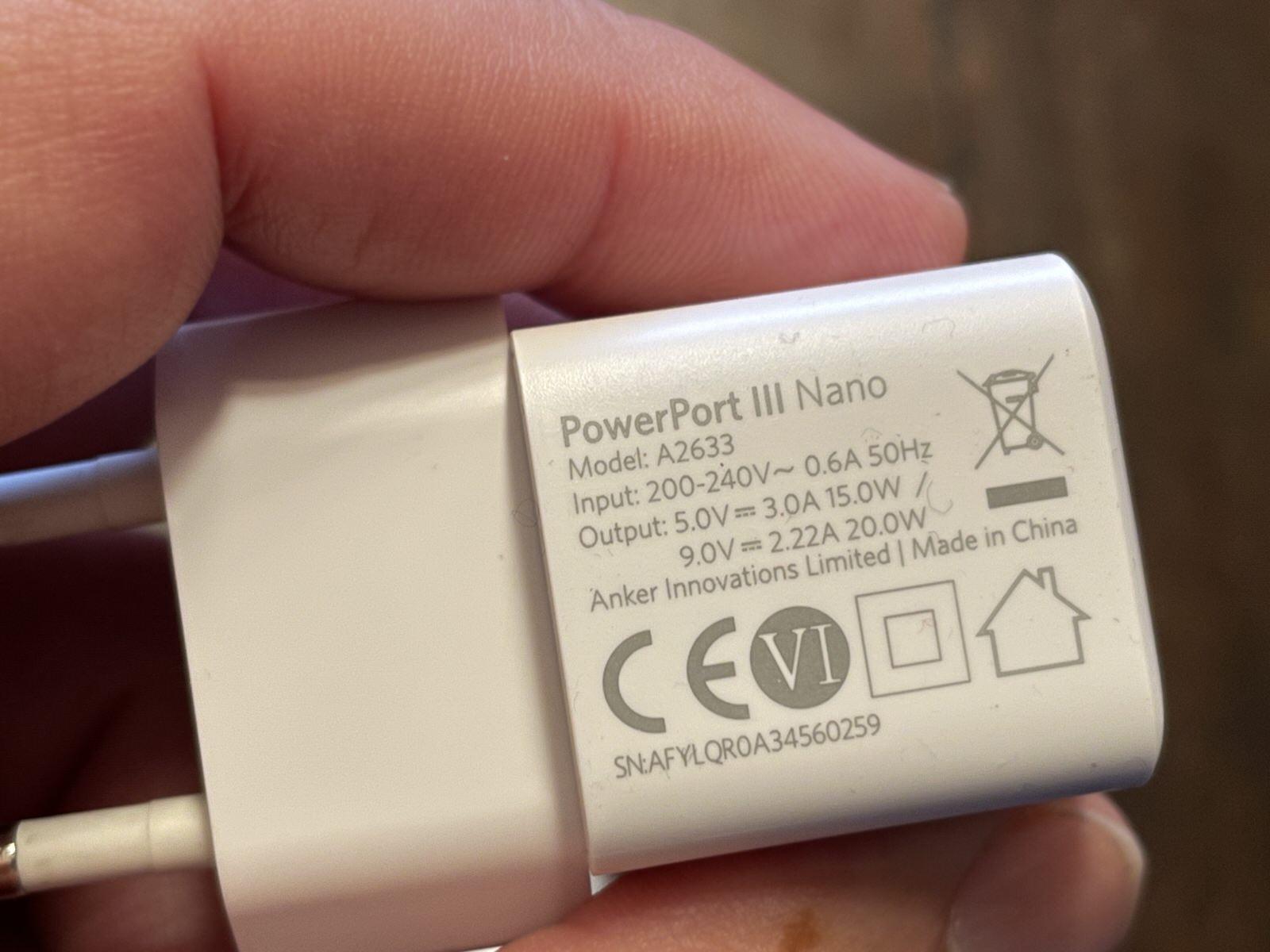Recensione Anker Nano 20W, il caricabatterie che serve al vostro iPhone (e iPad)