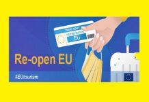 Re-open EU è l'app della Commissione europea con aggiornamenti su salute, sicurezza e mobilità relative al coronavirus