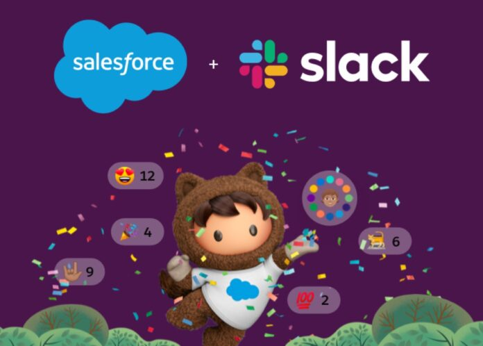 Salesforce compra Slack per 27,7 miliardi di dollari