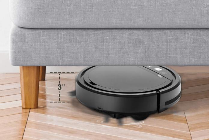 Incredibile ma vero: 63 euro per un robot che lava e aspira compatibile con Google e Alexa