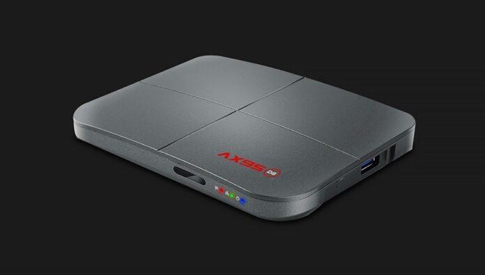 AX95, il TV Box Android 4K con supporto Dolby in offerta lampo a 40,31 euro