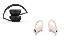 Sconti da record per Beats: Solo 3 Wireless a 129,99 euro, Powerbeats Pro a 189,99 €