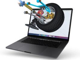 Shapr3D, un nuovo tool di modellazione per i Mac con CPU M1