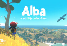 Alba: A Wildlife Adventure, dagli autori di Monument Valley una nuova avventura su Apple Arcade