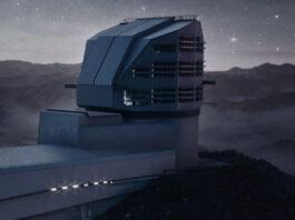 Google Cloud memorizzerà ogni notte 20 TB di dati ottenuti da un telescopio dei record in Cile