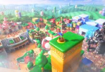 Shigeru Miyamoto presenta in video il parco a tema Super Nintendo World