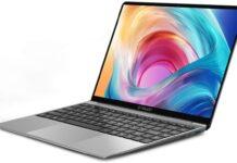 Teclast F7S, il notebook ispirato ai Macbook con 8 GB di RAM in super offerta a 294 euro