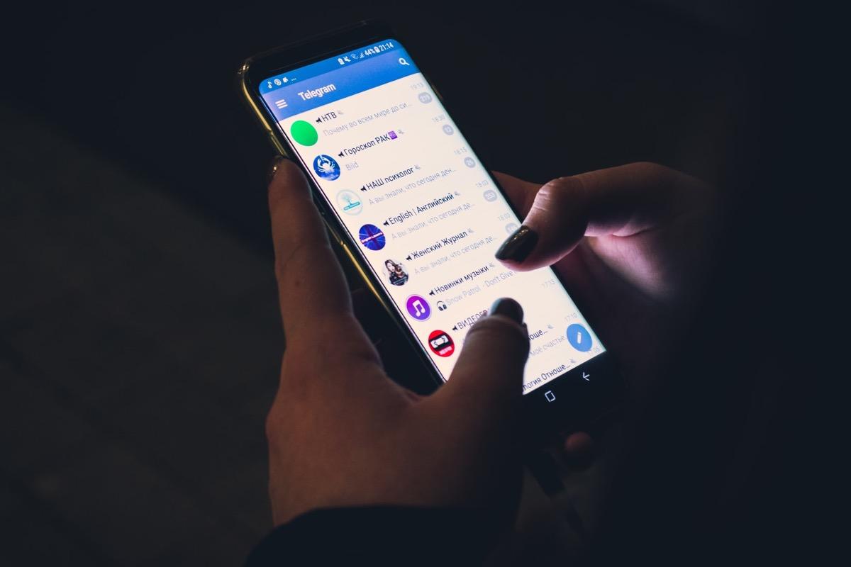 Siri leggerà i messaggi di Telegram: al via la fase di test