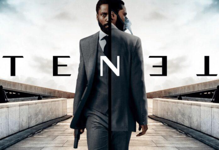 Tenet, il film di Christopher Nolan, si potrà vedere da casa dal 15 dicembre.