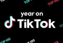 TikTok per iOS ha una sorpresa per celebrare la fine del 2020