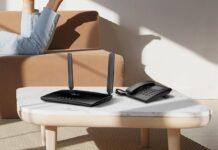 TP-Link presenta due nuove soluzioni per linea fissa e mobile con telefonia VoIP