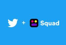 Twitter compra Squad, l'app per videochiamare e condividere lo schermo