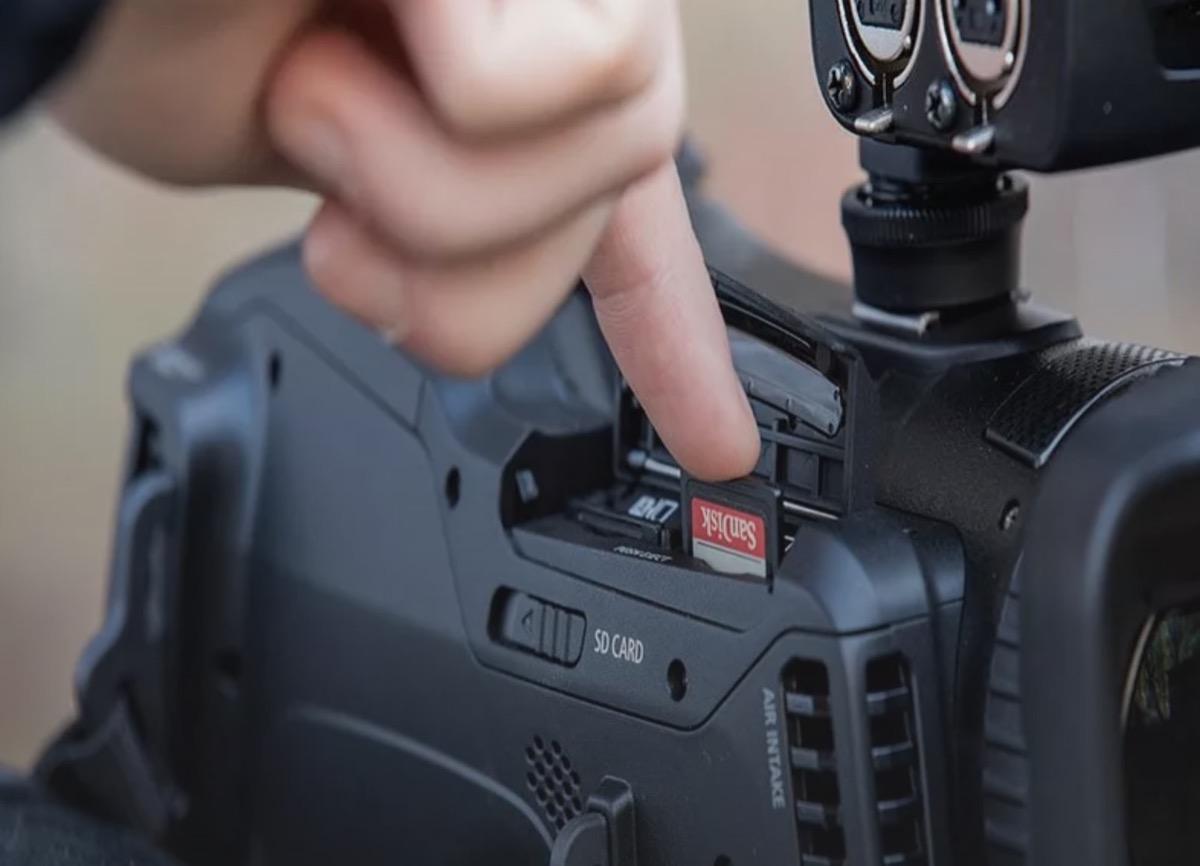 Se avete una di queste videocamere Canon, aggiornate il firmware e cambierà tutto