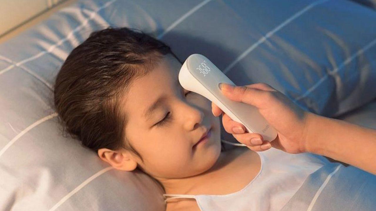 3 motivi per acquistare subito il termometro infrarossi iHealth di Xiaomi, in offerta a 20 €