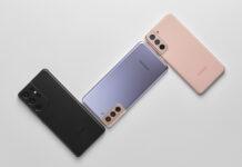Samsung presenta Galaxy S21, S21+ e Galaxy S21 Ultra tutti 5G