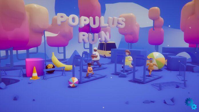 Populus Run