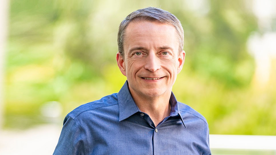 Pat Gelsinger è il nuovo CEO di Intel
