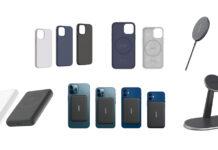 Tra i nuovi prodotti Anker anche custodie e dock magnetiche per iPhone 12