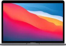 MacBook Air M1512G al minimo storico: 1399 €