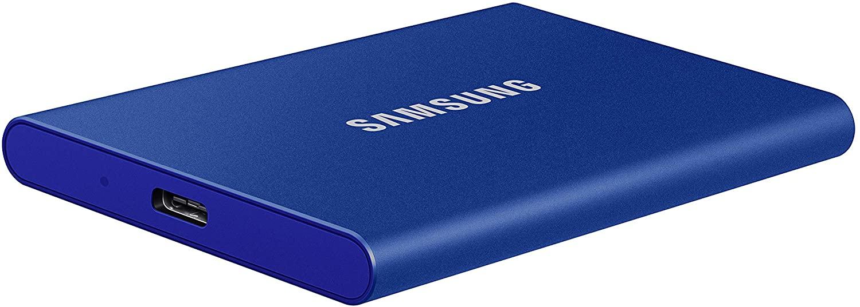 Sconto Samsung S7 500GB, l'SSD velocissimo: offerta del giorno a 89,99€