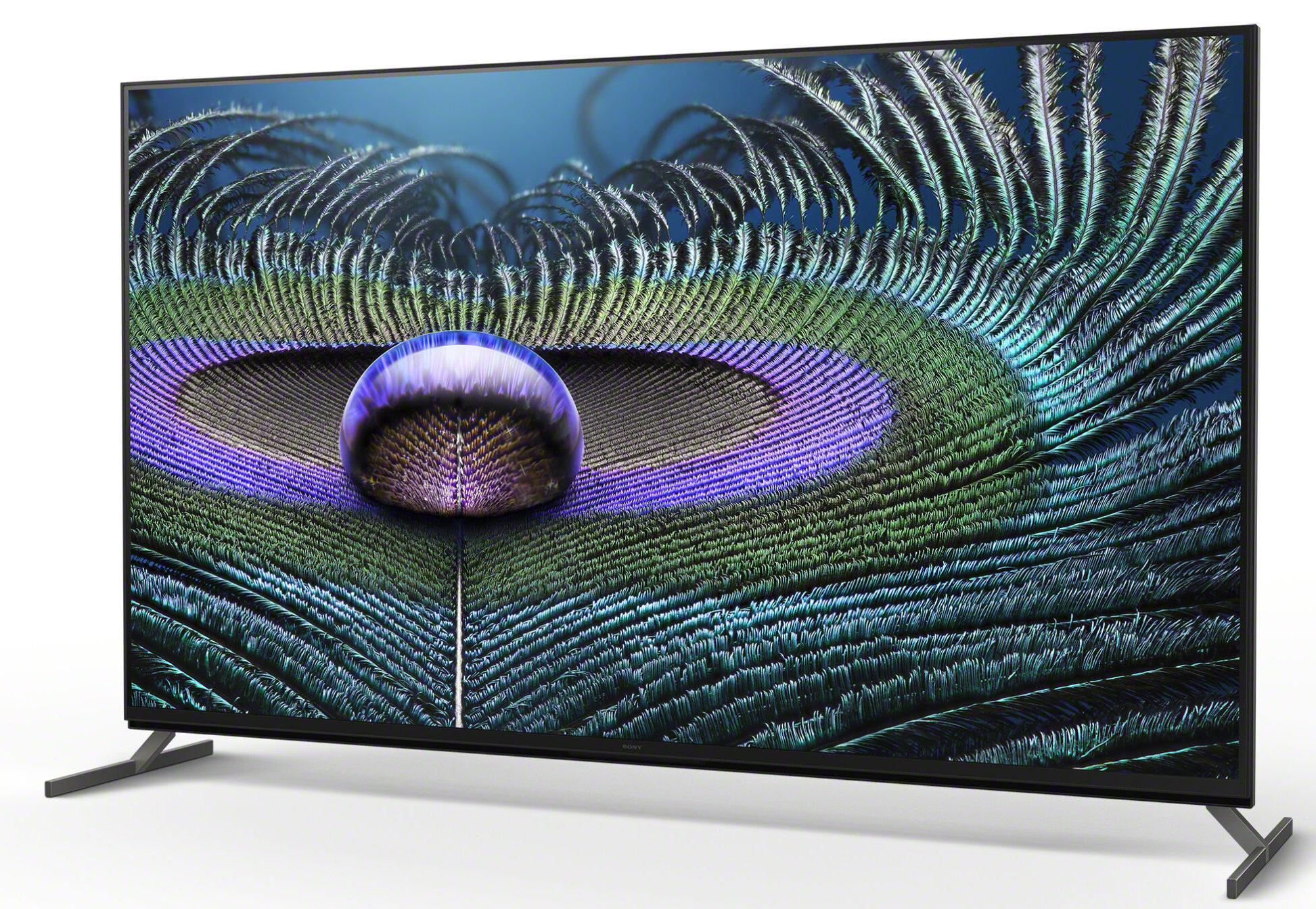 Sony annuncia i nuovi TV BRAVIA XR 8K LED, 4K OLED e 4K LED con Cognitive Processor XR