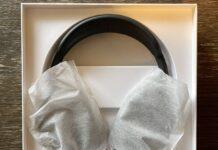 airpods max sostituzione cuscinetti in garanzia non prevista