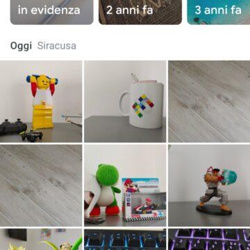 Ecco le alternative a Google Foto per fare il backup di foto iPhone e Android