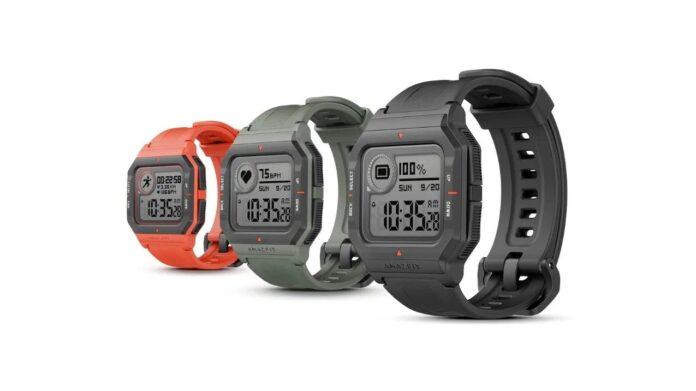 """5 ottime ragioni per acquistare Amazfit Neo, lo smartwatch """"nostalgico"""""""