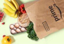 Amazon Fresh a Milano come opzione di consegna della spesa in giornata