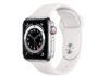 Apple Watch 6 Cellular in acciaio: minimo storico 625 €, risparmiate più di 100 euro