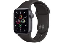 Sconto Apple Watch SE: 319 euro su Amazon