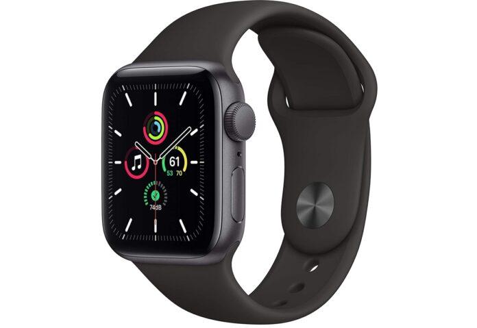 Sconto Apple Watch SE: 319 euro su Amazon