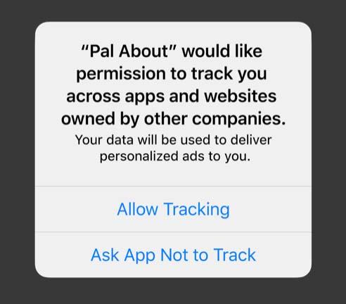Google si adegua ai meccanismi anti-profilazione imposti da Apple