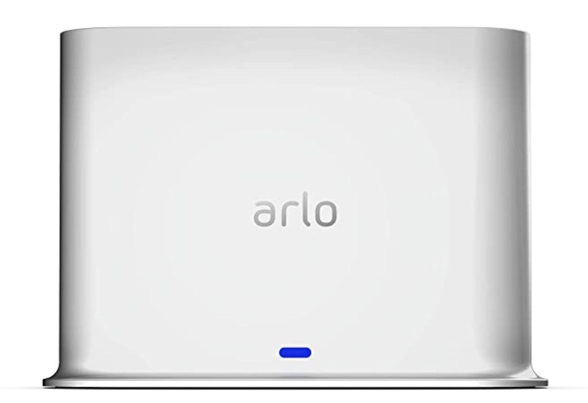 Arlo aggiorna ad Homekit il suo video campanello smart Arlo Videocitofono Wifi HD cablato