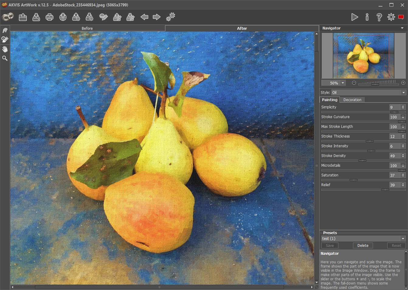 Aggiornati 25 software di AKVIS per le foto
