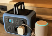 Recensione Bluetti AC50S Portable Power Station: inverter e super power bank fuori dalla griglia