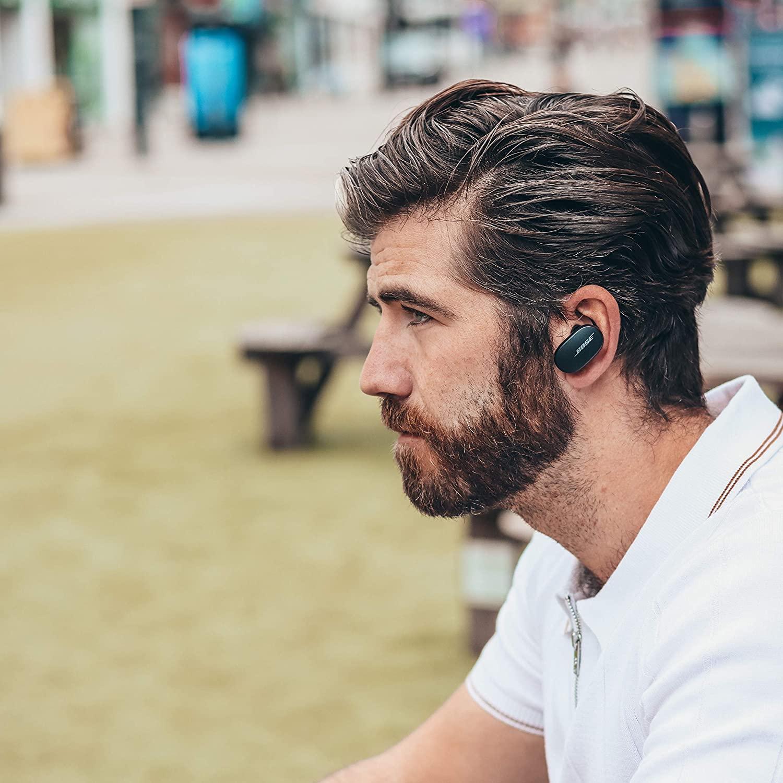 I migliori auricolari con cancellazione attiva del rumore